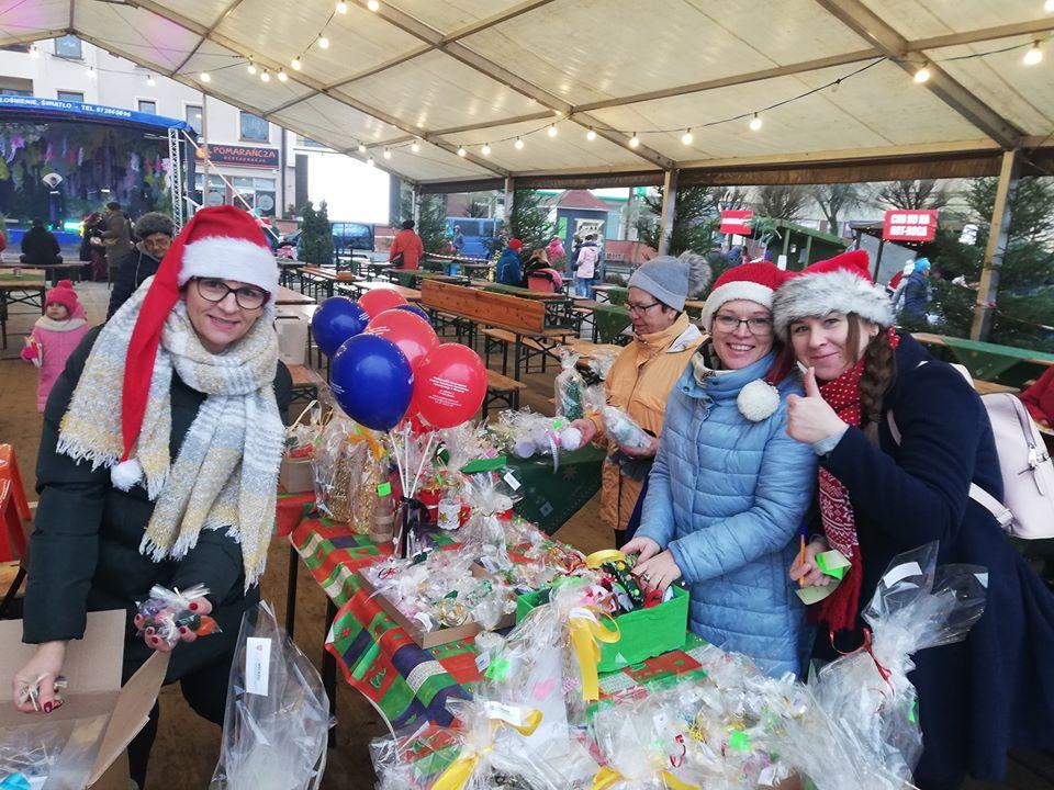 WSCKZIU w Złotowie zdobyło II miejsce 🥈🏆w konkursie na wypiek Bożonarodzeniowy!