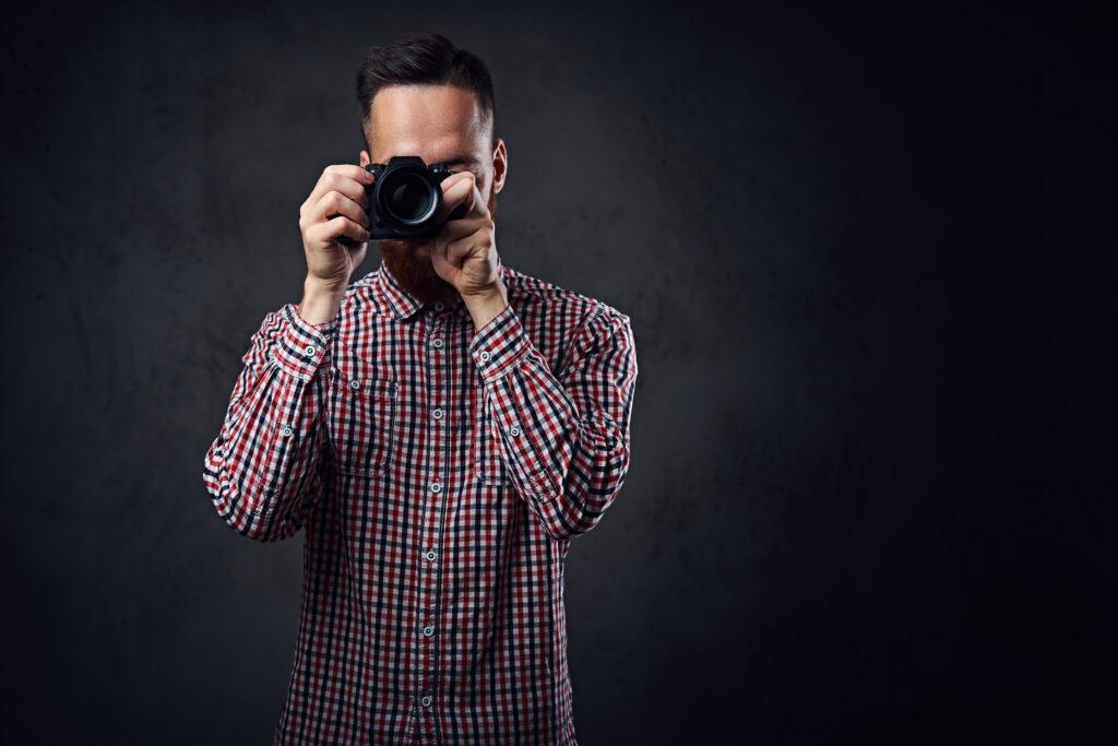 """Zapraszamy do udziału w konkursie!""""W centrum fotografii – nasze zawody w obiektywie""""  Edycja 2020"""